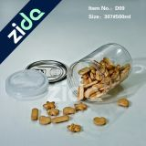 Nahrungsmittelgebrauch-frischer Nuts Verpackungs-Plastikkasten