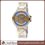 Vigilanza del quarzo del regalo della vigilanza del braccialetto di modo delle donne poco costose della vigilanza