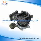 De auto Turbocompressor van Delen voor Toyota 3sgte 2.0 CT26 17201-74010