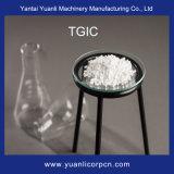 Agent auxiliaire chimique Tgic pour l'enduit de poudre