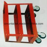 3 стальной слоя тележки обслуживания инструмента