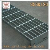 Нержавеющая сталь скрежеща для электростанции