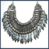 Neues Entwurfs-Feld-eindeutige Form-Halsketten-Schmucksachen