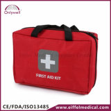 Efk409를 가진 의학 자동 차 차량 DIN13164-2014 구급 상자