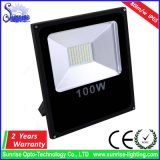 Reflector de 100W LED SMD con la viruta de Epistar 80lm / W