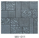 Wand-dekorative Isolierungs-wasserdichtes Zwischenlage-Panel