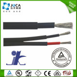 Jiukai 2X6mm2 /4mm2 Twin Core /AWG Solar PV Cable (TUV Approved)で作られる