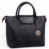 Leather Shell Borse borsa delle donne