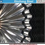 GIの金属の熱い浸された電流を通された鋼鉄および鋼板