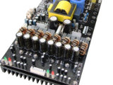1200W de dubbele Module van de AMPÈRE van D van de Klasse Tas5630 SMPS+Pfc