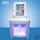 Máquina facial do salão de beleza da limpeza de Hydrofacial do equipamento do salão de beleza com máscara