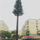 يجعل في الصين اتّصالات اصطناعيّة معمل وشجرة برج