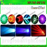 Wagen-beweglicher Kopf LED-RGB