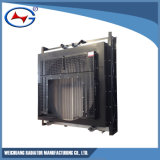 Kpv826: 디젤 엔진을%s 물 알루미늄 방열기