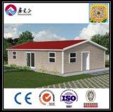Изготовление китайской низкой стоимости профессиональное облегченного панельного дома дома контейнера панели сандвича (XGZ-TX-002)