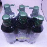Автоматическая косметика, упаковки Shrink подачи бутылки шампуня машина горизонтальной упаковывая