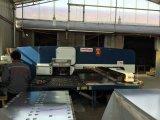 Машина башенки CNC Dadong пробивая для солнечный обрабатывать подогревателя воды
