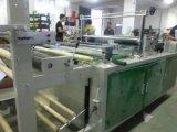 حرارة عملية قطع الجانب ختم حقيبة صنع الآلة