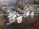 Disco del raffinatore per industria di spappolamento