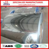 Bobina d'acciaio del galvalume di Aluzinc della stampa di ASTM A792 Az150 Antifinger