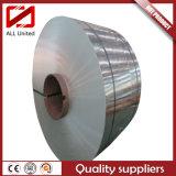 Bobine en acier de zinc en aluminium avec l'OIN diplôméee