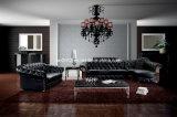 Spitzenkorn-Leder-Sofa (SBO-5931)