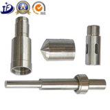 Pezzi meccanici lavorati OEM di CNC dell'alluminio con servizio lavorato