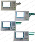 """Tastiera dell'interruttore della tastiera della membrana per 6AV6 542-0af15-2ax0/6AV6 542-0AC15-2ax0/6AV6 542-0ad15-2ax0 MP270 10 """"/6AV6 rimontaggio chiave di 542-0AG10-0ax0 MP270b 10 """""""