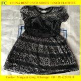 Balas de vestuário usadas da roupa usada misturas para a venda