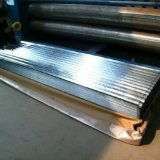 acciaio dello zinco del tetto di 0.125mm-1.2mm/strato d'acciaio del tetto galvanizzati materiale