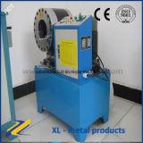 Certificado do CE! Máquina de friso da mangueira da Mult-Função