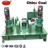 チャネルの鋼鉄I型梁Hの鋼鉄平たい箱鋼鉄曲がる機械