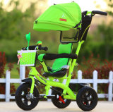 최신 판매 2017new 디자인 아기 세발자전거 3 바퀴 스쿠터 아이들 자전거