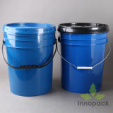 Kinds diferente de 20L Plastic Bucket Mould com Handle e Lid (PPP20L004FS)