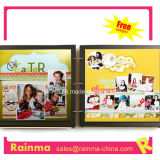 DIY Kits 605를 위한 서류상 Decoration Scrapbook