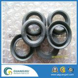 Magneet de op hoge temperatuur van de Injectie van de Stabiliteit NdFeB/PPS