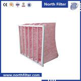 Основной фильтр мешка волокна Sythetic для чистки воздуха
