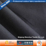 600d PVC/PU Oxford Polyester Fabric voor Bag RTE-T Luggage