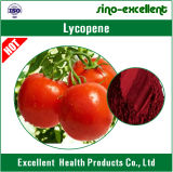 高品質の自然なトマトのエキスのリコピンの粉