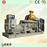De Krachtige Diesel 125kVA die van het Merk 100kw van China Reeks produceren