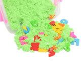 2016 nuevos juguetes educativos creativos de DIY con 26 pedazos sensoriales del alfabeto para Kids'learning