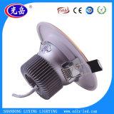 Der Fabrik-Deckenleuchte Großverkauf-5W LED Downlight/LED mit Aluminiumkarosserie