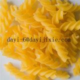 Espaguete automático que faz a maquinaria da extrusão da máquina/espaguete