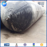Versunkene Behälter-Lieferungs-Wiedergewinnung-aufblasbare Luft-anhebende Beutel