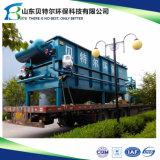 Máquina del tratamiento de aguas residuales de la flotación de aire de la DAF