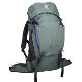 Freizeit-im Freien reisender kletternder Rucksack, der Rucksack-Beutel wandert