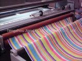 Het Voeden van de Scherpe Machine van de Laser van de doek de AutoSnijder van de Laser