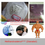 Metandienona / Dianabol