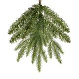 Albero di Natale artificiale dell'abete da 7.5 piedi Dunhill con gli indicatori luminosi liberi (MY100.083.00)