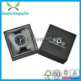 Logotipo personalizado impreso reloj barato Caja de almacenamiento